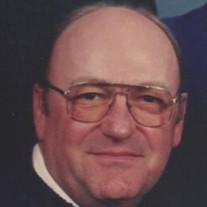 Larry Lasher