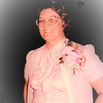 Joyce Marie Weaver