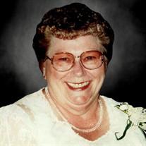 Sally Lynn (Minnear) Borrousch