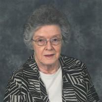 Jannia Arlene Calloway