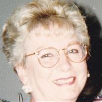 Sonia Jean Hall