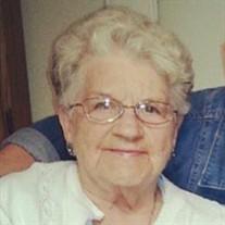 Norma Mae Robbins