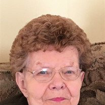 Lillian Niendorf