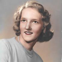 Mrs. Francis Iris Chapin