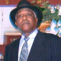 Willie P. Warren