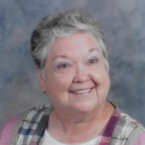 Nancy Ann Tucker