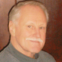 Charles G. Wickman