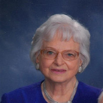 Mrs. Ina Claire McIntosh