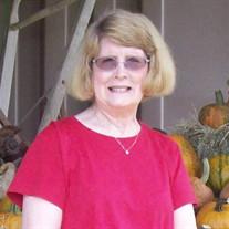 Linda Worthey