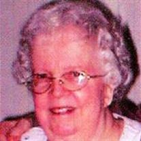 Eleanor  A. Pilloise