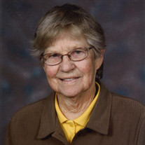 Sr. Cecily Mary Graves FMM