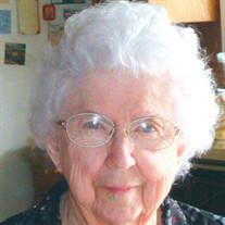 Nina Phillips