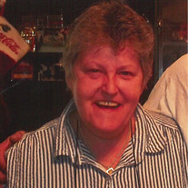 Pamela K. Searles