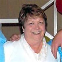 Betty Pesterfield Owings