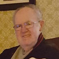 Roy James O'Boyle