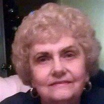 Marcia L. Smith