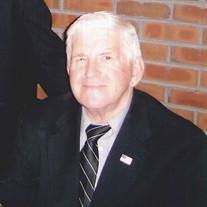 Clifford F. Basinski
