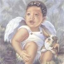 Infant Jayshawn Antonio Sanders