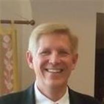 Ralph W. Holy