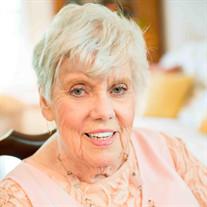 Mabel  Louise Barker
