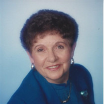 Elaine Joan Sandridge