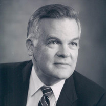 Dr. Ernest D. Svensson