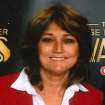 Paula Faye Wagner