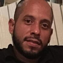 Hector Montanez