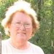 Paula Jeannette Snider
