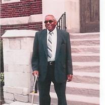 Mr. Charlie Hugh Burks