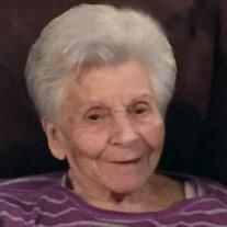 Opal Ruth Malone Scott