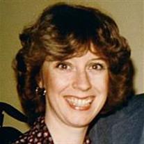 Nancy M. Blotcky