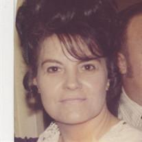 Beverly Jane Benjamin