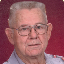 Perry LaRue Henderson Sr