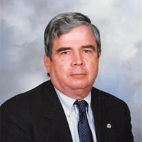 Thomas Richard Motley JR