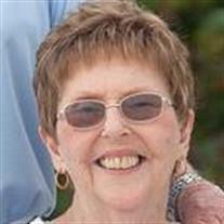 Mrs Linda Joy Goff
