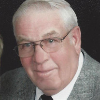 Marvin F. Westrick
