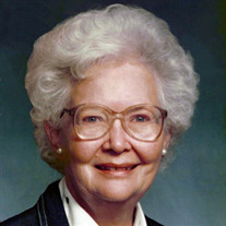 "Marian ""Mimi"" LuVerne James"