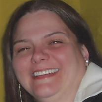 Pamela Sue VanSchoyck