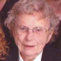 Doris M. Gaynor