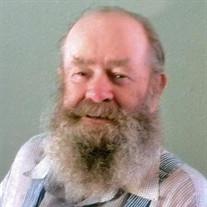 Jerold Hiatt Gillaspie