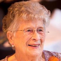 Ruth M. Nearing