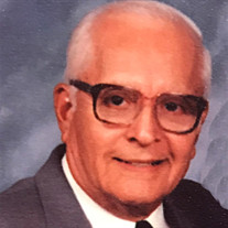 Victor G.  Abrego