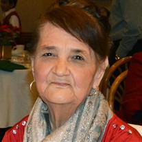 Maria D. Ortega