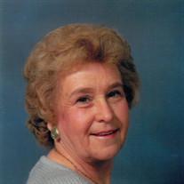 Rebecca Haggard