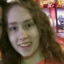 Miss Sarah E. Nevlida