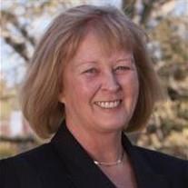 Karen F. Perry