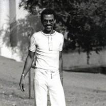 Mr. Henry Frank  Wellington, Jr.