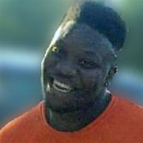 Quaterrius Jones