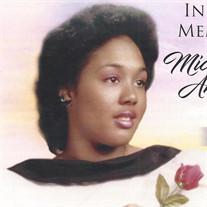Mrs. Michele Antoinette Thomas